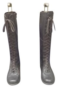 Stuart Weitzman Knee High brown Boots