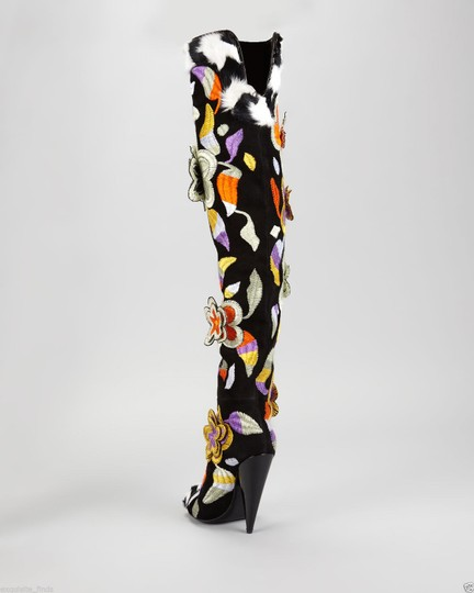 Tom Ford multi Boots Image 2