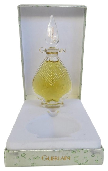 Guerlain 6601606 Chamade By Women's Pure Perfume 1/4 Oz Fragrance Guerlain 6601606 Chamade By Women's Pure Perfume 1/4 Oz Fragrance Image 1