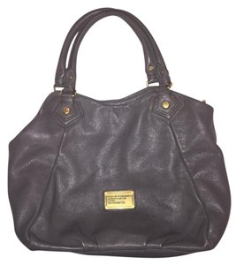 Marc by Marc Jacobs Leather Hobo Bag