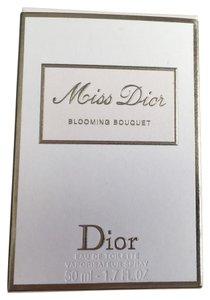 Dior Miss,Dior,Blooming,Bouquet,Eau,De,Toilette,Spray,(1.7,Oz)