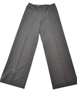 Jil Sander Straight Leg Pants