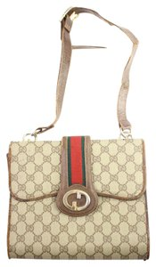 Gucci Classic Flap Shoulder Bag