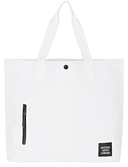 Preload https://img-static.tradesy.com/item/19746586/herschel-supply-co-xander-white-tarpaulin-water-resistant-tech-tote-0-1-540-540.jpg