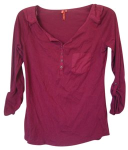 Red Camel Tunic