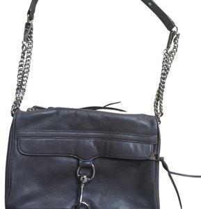 Rebecca Minkoff Mac Mac Cross Body Bag