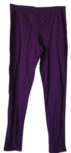 Faded Glory Purple - Girls Size XL (14-16) Leggings