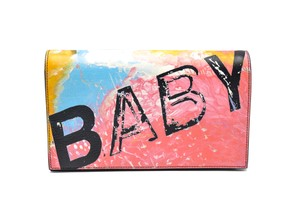 Saint Laurent Baby MULTI Clutch