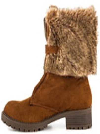 Kenneth Cole Luggage Nova Suede/Faux Boots