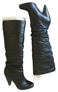 Jessica Simpson Angie Black Boots