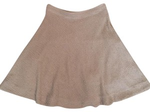 Rachel Roy Skirt Beige