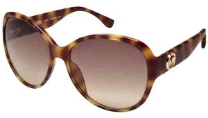 Michael Kors Michael Kors Tortoise/Brown Shaded Sunglasses