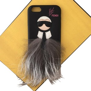Fendi Karlito Cover