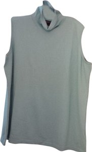 Jones New York Top Turquoise