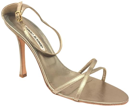 Preload https://img-static.tradesy.com/item/19748469/manolo-blahnik-gold-flick-sandals-size-us-105-regular-m-b-0-3-540-540.jpg
