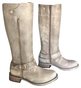 Matisse Taupy-gray Boots