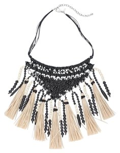 Chico's Camile Bib Necklace by Chico's