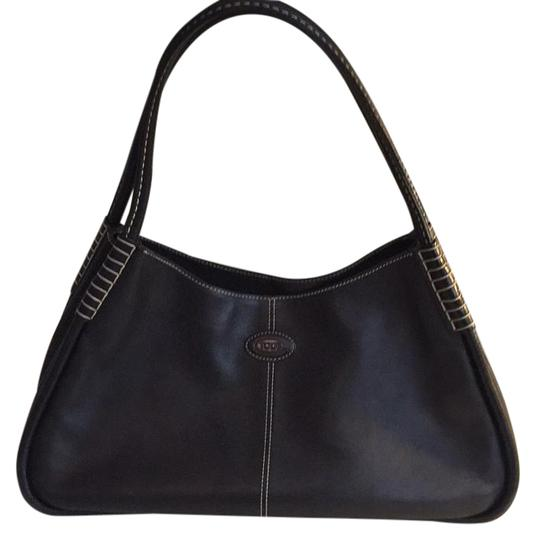 Preload https://img-static.tradesy.com/item/19748729/tod-s-soft-black-leather-hobo-bag-0-1-540-540.jpg