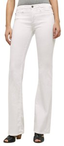 AG Adriano Goldschmied Anthropologie 27 Boot Cut Jeans