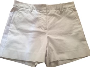 Gap Size 0 Dress Shorts White