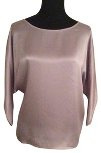 Vince Top Very light lavender grey