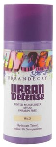Urban Decay Urban Decay Urban Defense Tinted Moisturizer SPF 20 Shade Halo