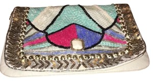 Urban Outfitters Multi Clutch