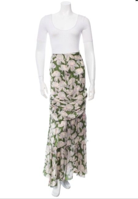 Yigal Azrouël Set Maxi Skirt