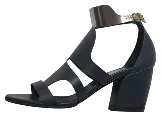 Preload https://img-static.tradesy.com/item/19749517/pierre-hardy-navy-silver-two-tone-sandals-size-us-7-regular-m-b-0-2-540-540.jpg