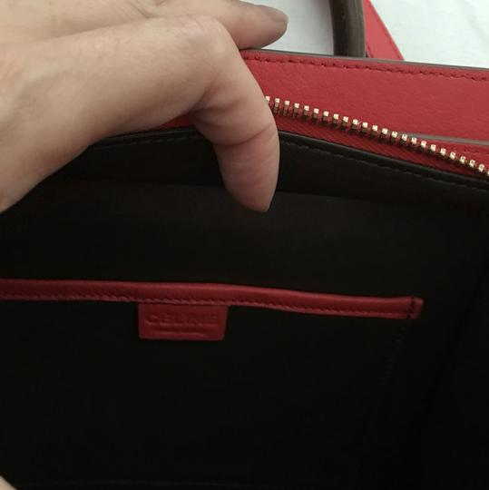 Céline Cross Body Bag