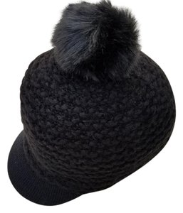 Ralph Lauren Ralph Lauren hat with pompom