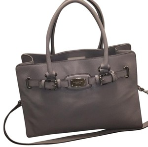 MICHAEL Michael Kors Fashion Tote in grey