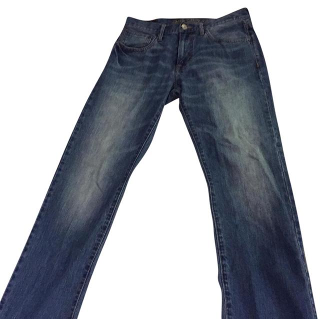 Preload https://img-static.tradesy.com/item/19749678/american-eagle-outfitters-blue-straight-leg-jeans-size-31-6-m-0-1-650-650.jpg