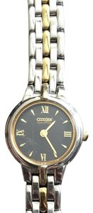 Citizen Citizens Multi Tone Watch