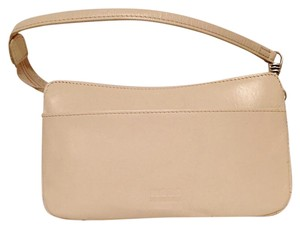 Hobo International Wristlet in White