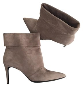Saint Laurent Taupe/grey Boots