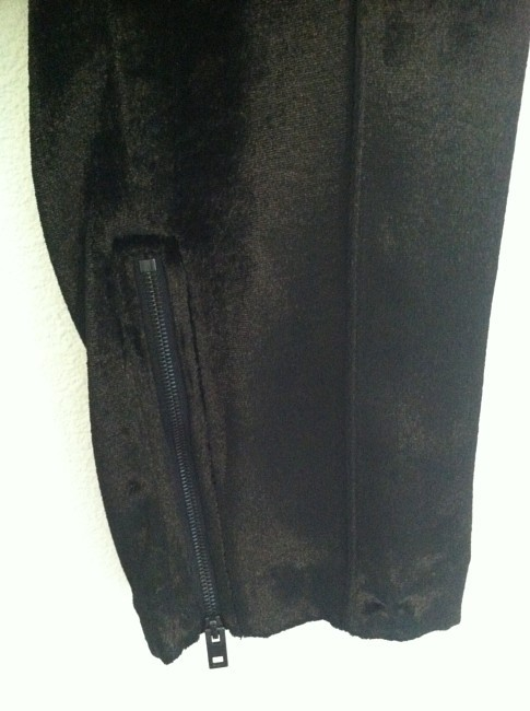 Rag & Bone Relaxed Pants Black Image 1