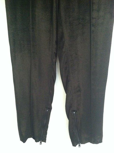 Rag & Bone Relaxed Pants Black Image 3