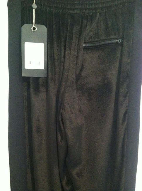 Rag & Bone Relaxed Pants Black Image 5