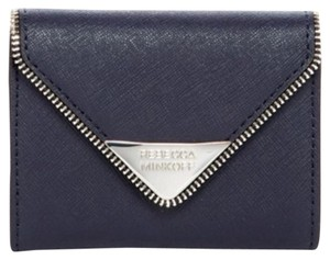 Rebecca Minkoff Molly Metro Key Chain Wallet