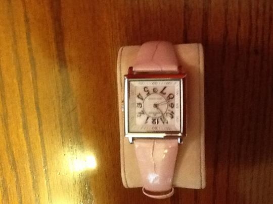 Anna Klein Square face Anne Klein watch