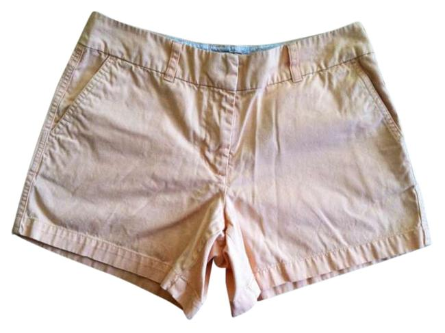 Vineyard Vines Shorts peach
