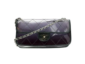 Chanel Rare Vintage Flap Shoulder Bag