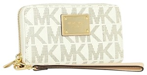 Michael Kors Michael Kors Lg Coin Multifunction Phone Case