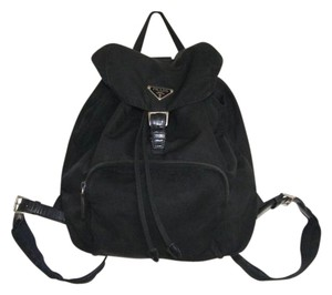 Prada Nylon Code #58 Italy Backpack