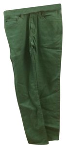 Bullhead Denim Co. Green Pacsun Skinny Jeans