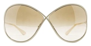 Tom Ford Cream Brown Radient Lilliana Tf131 In Color 25g By ... 44c3db301ff