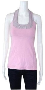 Lululemon Lululemon Scoop Neck Tank Light Pink NWT
