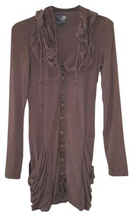 Other Button Down Shirt Mauve
