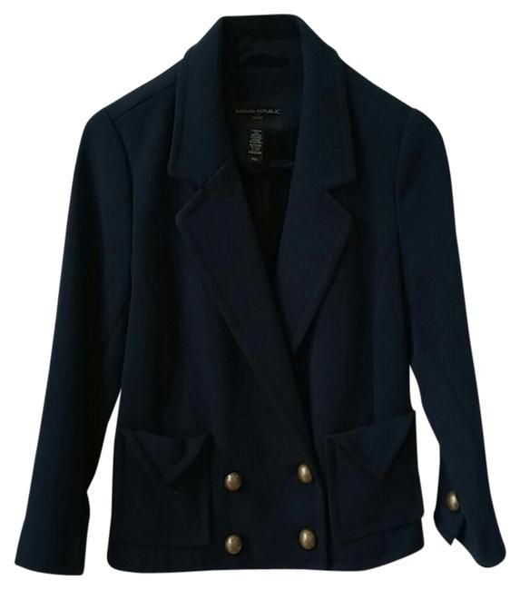 Preload https://img-static.tradesy.com/item/19753155/banana-republic-navy-blue-pxxs-blazer-size-00-xxs-0-1-650-650.jpg